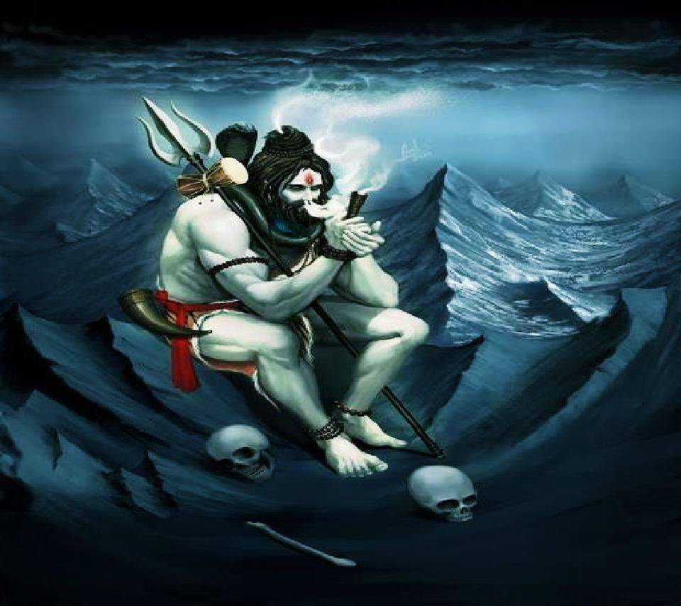 Shiv Shankar Wallpaper By Munnarajput 1a Free On Zedge
