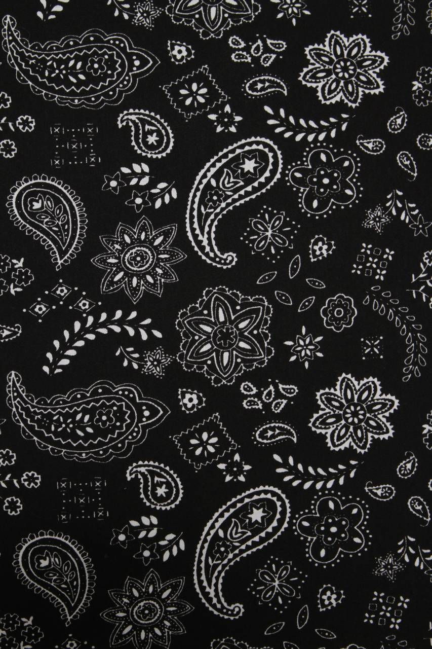 black bandana wallpaper by knot1983 55 free on zedge�