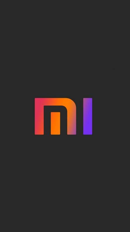 Xiaomi Mi Logo Hd Logo Keren