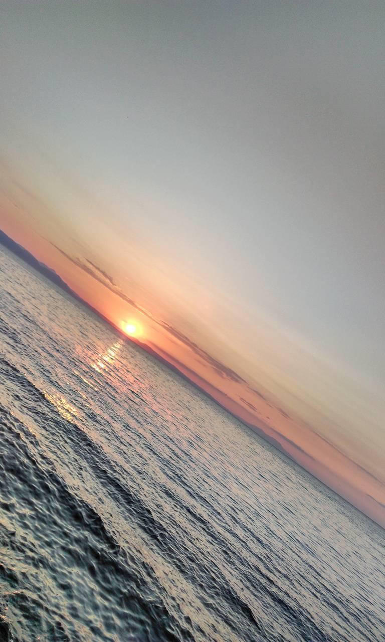 Turkey Sunset