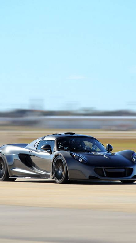 Hennessey Venom Gt Wallpapers Free By Zedge
