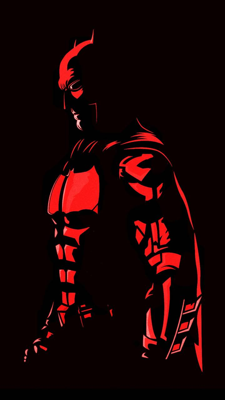 Batman Begin 2