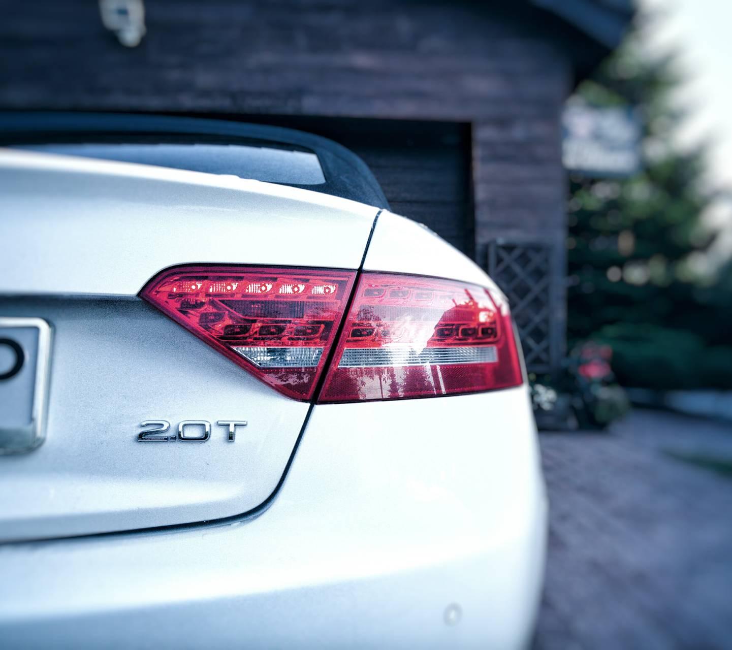 Audi A5 full hd