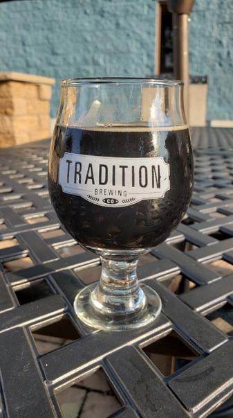 Tradition Beer