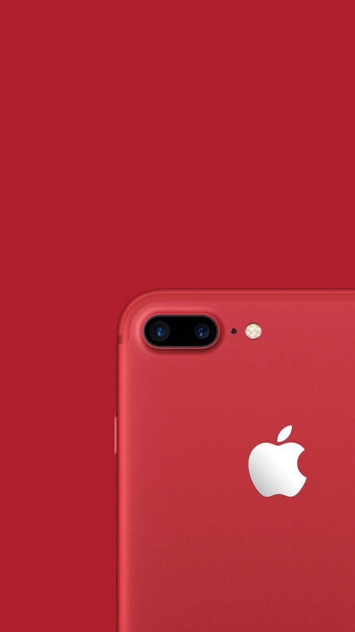 iPhone Plus RED