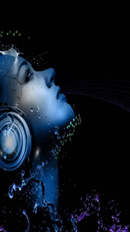 Music girl Ringtones and Wallpapers - Free by ZEDGE™