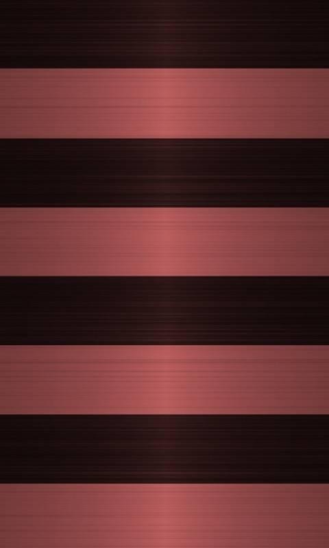 Copper Stripes