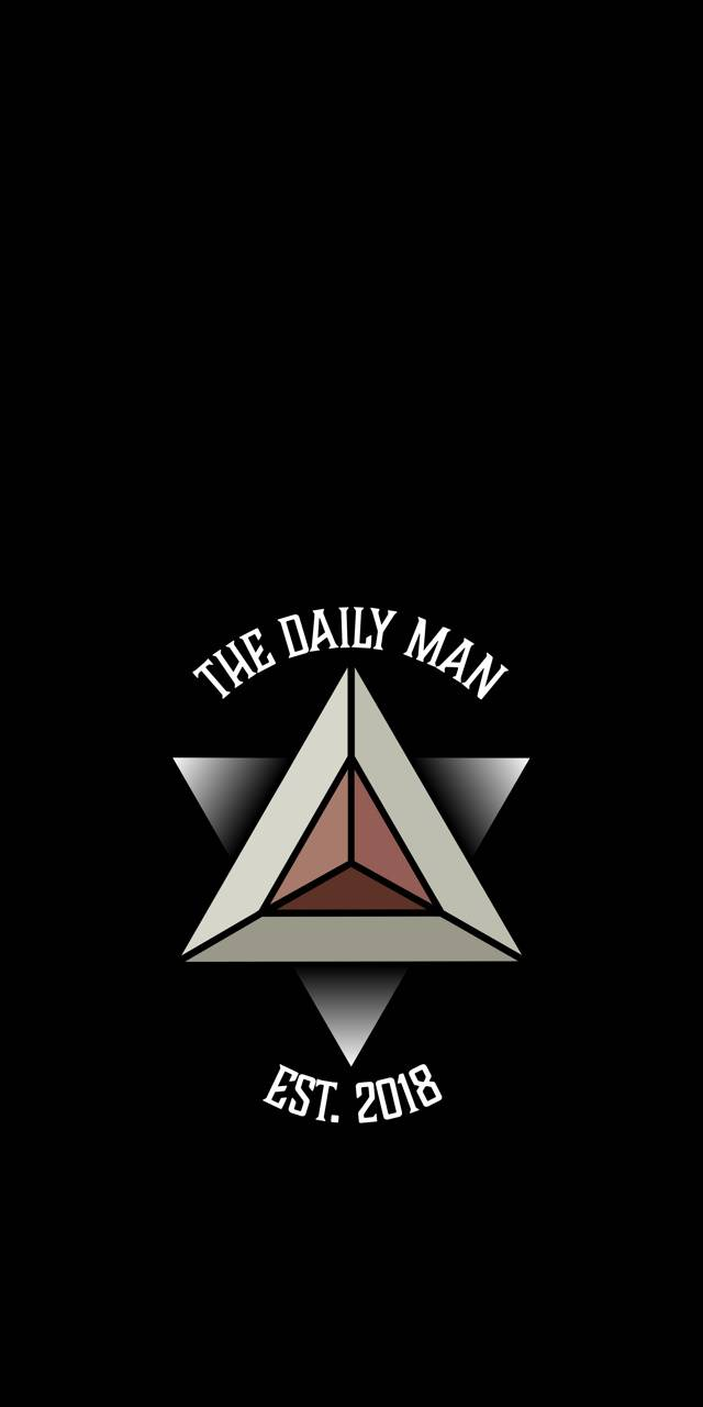 The daily man