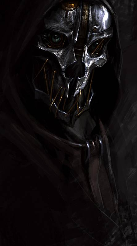 Dishonored 2 Wallpapers Free By Zedge
