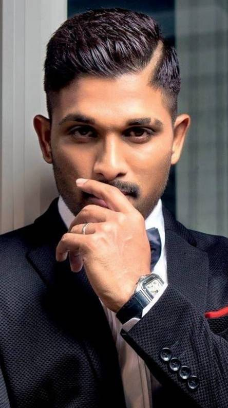 Allu Arjun New Photos Ringtones And Wallpapers Free By Zedge