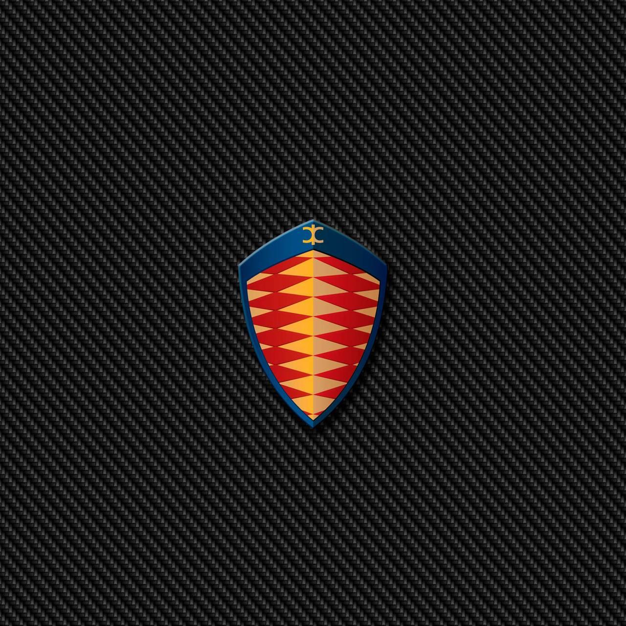 Koenigsegg Carbon