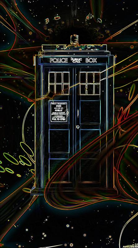 Tardis Wallpapers Free By Zedge