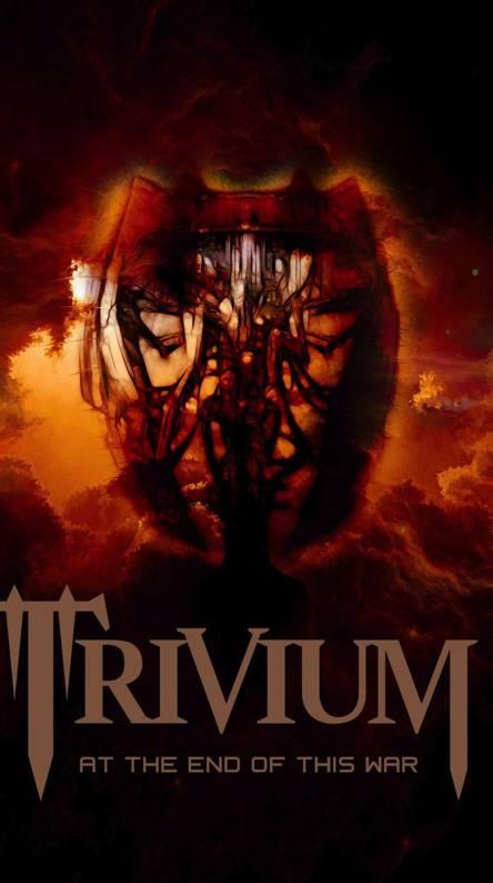 Trivium - Fan art 2