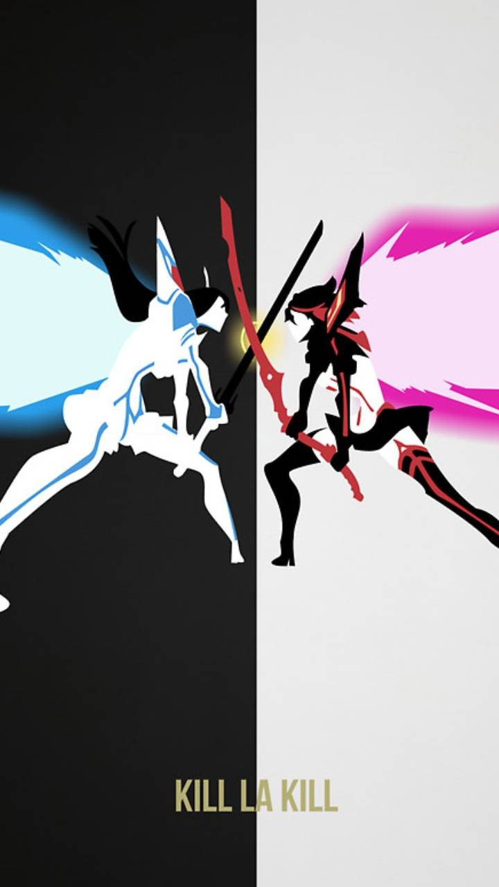Kill La Kill Wallpaper By Vasi55 51 Free On Zedge