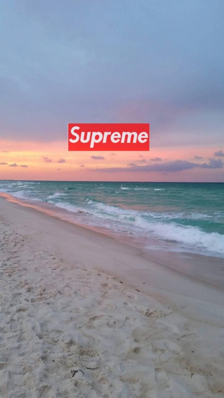 Supreme beach