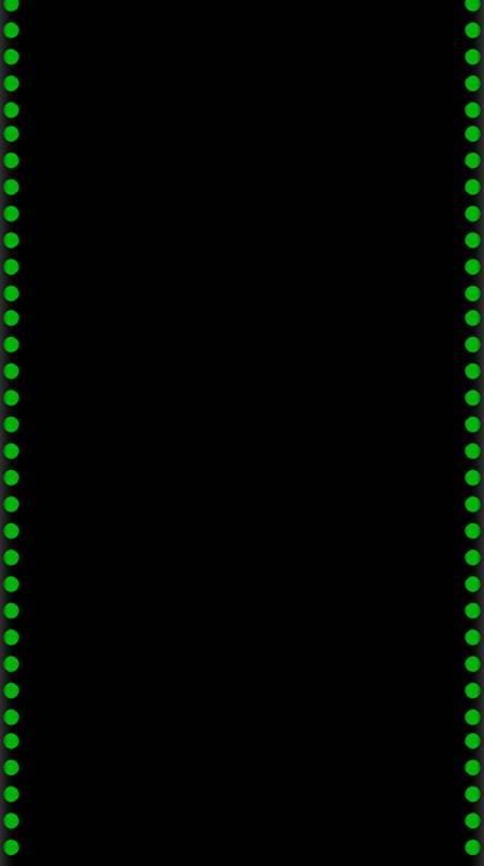 LED Lights-S8 Edge