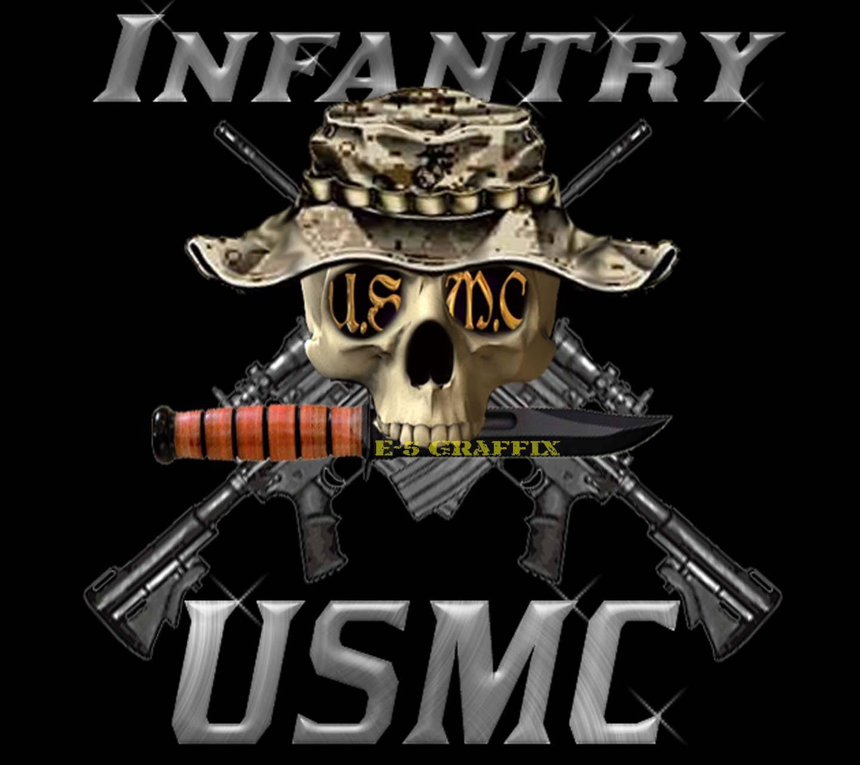 Usmc Infantry K-bar