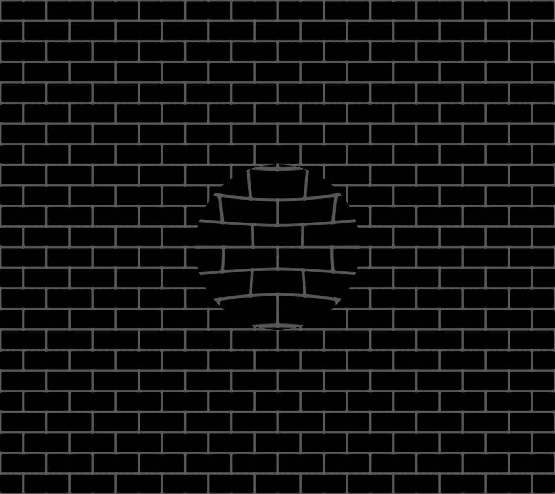 Brickwall Wow