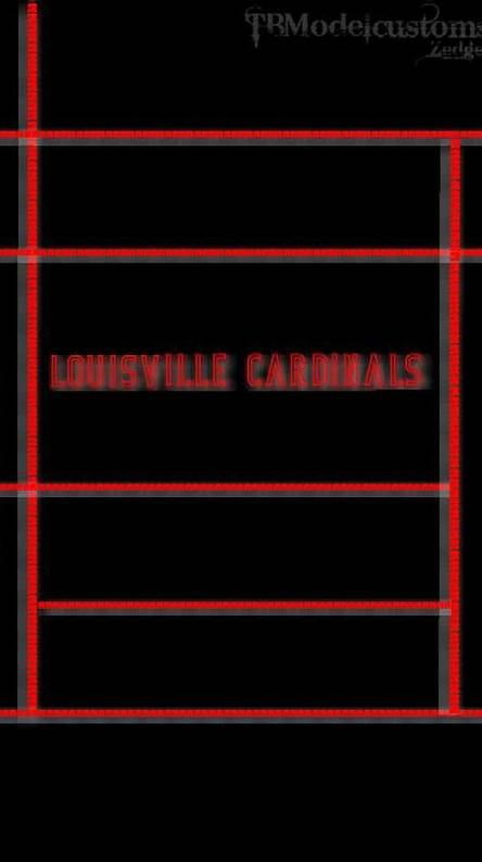 Louisville Cardinals Wallpapers Free By Zedge