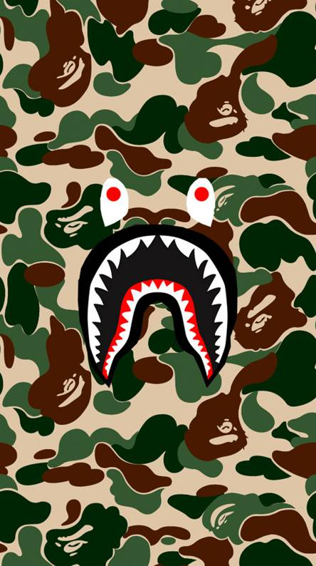 Bape Wallpapers Free By Zedge