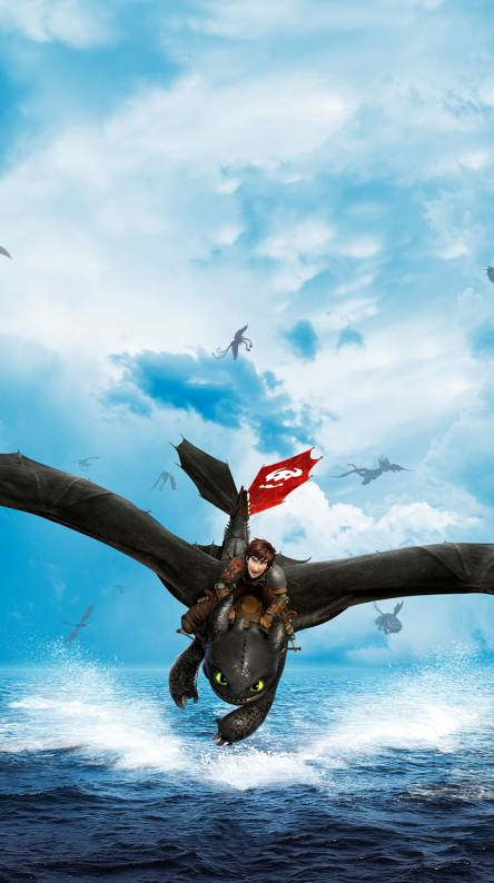 How to train your dragon wallpapers free by zedge train your dragon ccuart Image collections