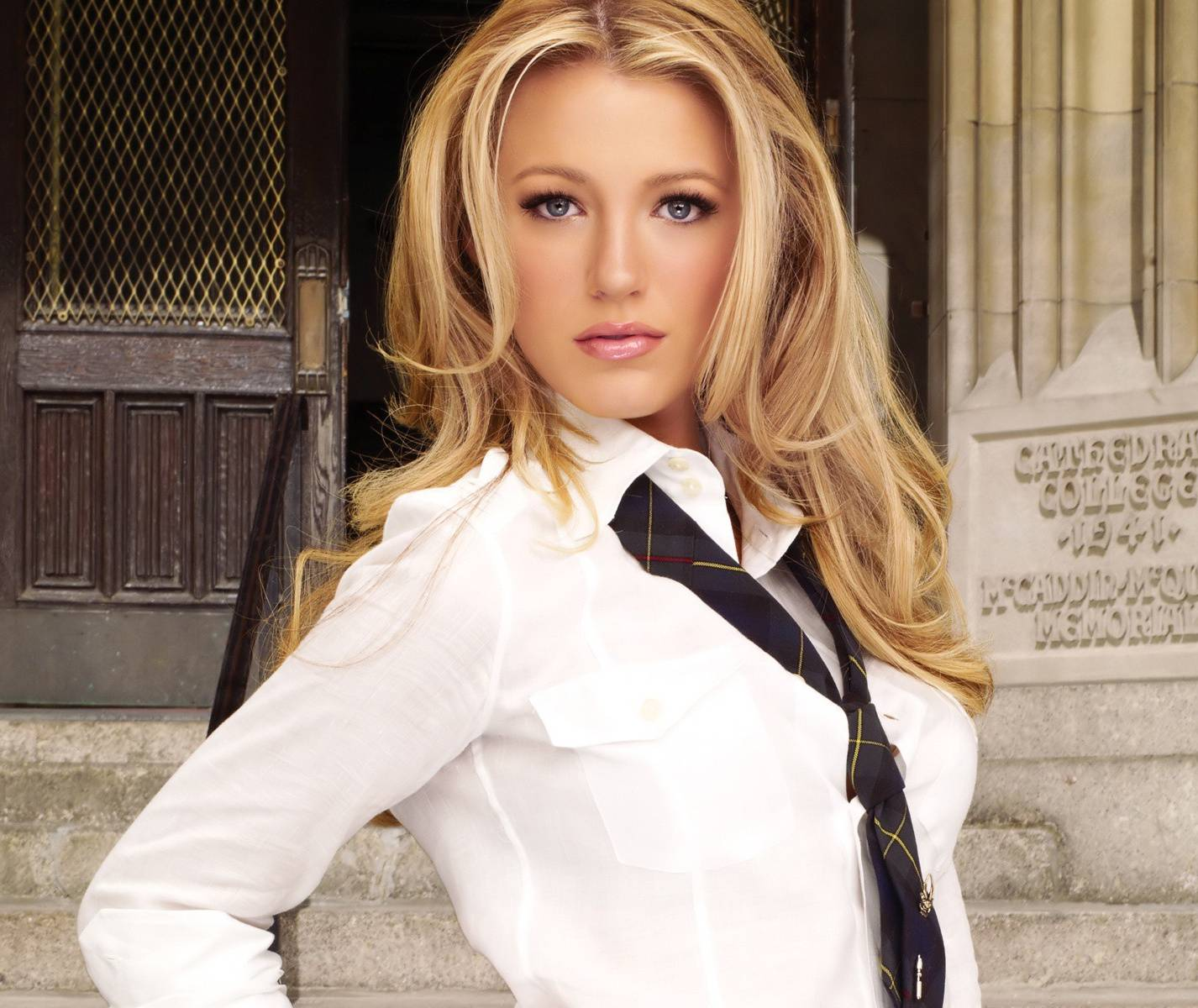 Blake Lively Wallpaper By Tyashwant 51 Free On Zedge