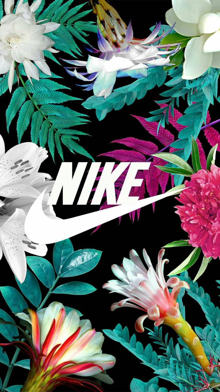 Nike Wallpaper By Rainbowrose1993 Cc Free On Zedge