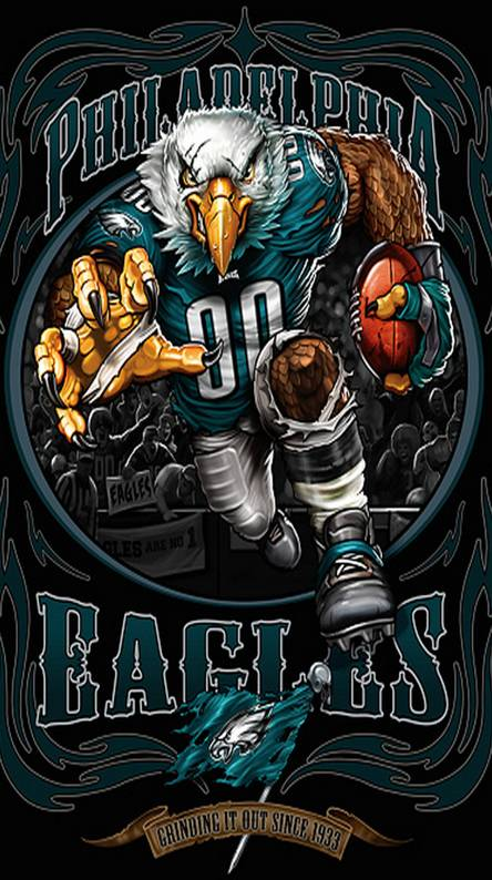 Philadelphia Eagles. Eagles