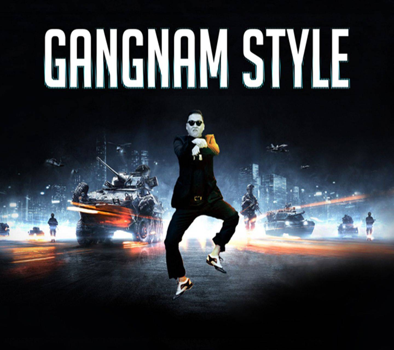 Gangman Style