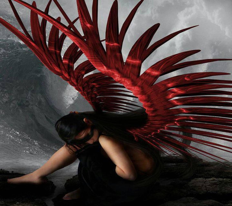 Angel Y Demonio 009