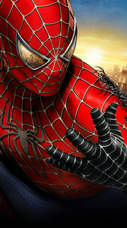 Spider Man 3 Themes Wallpapers Free By Zedge