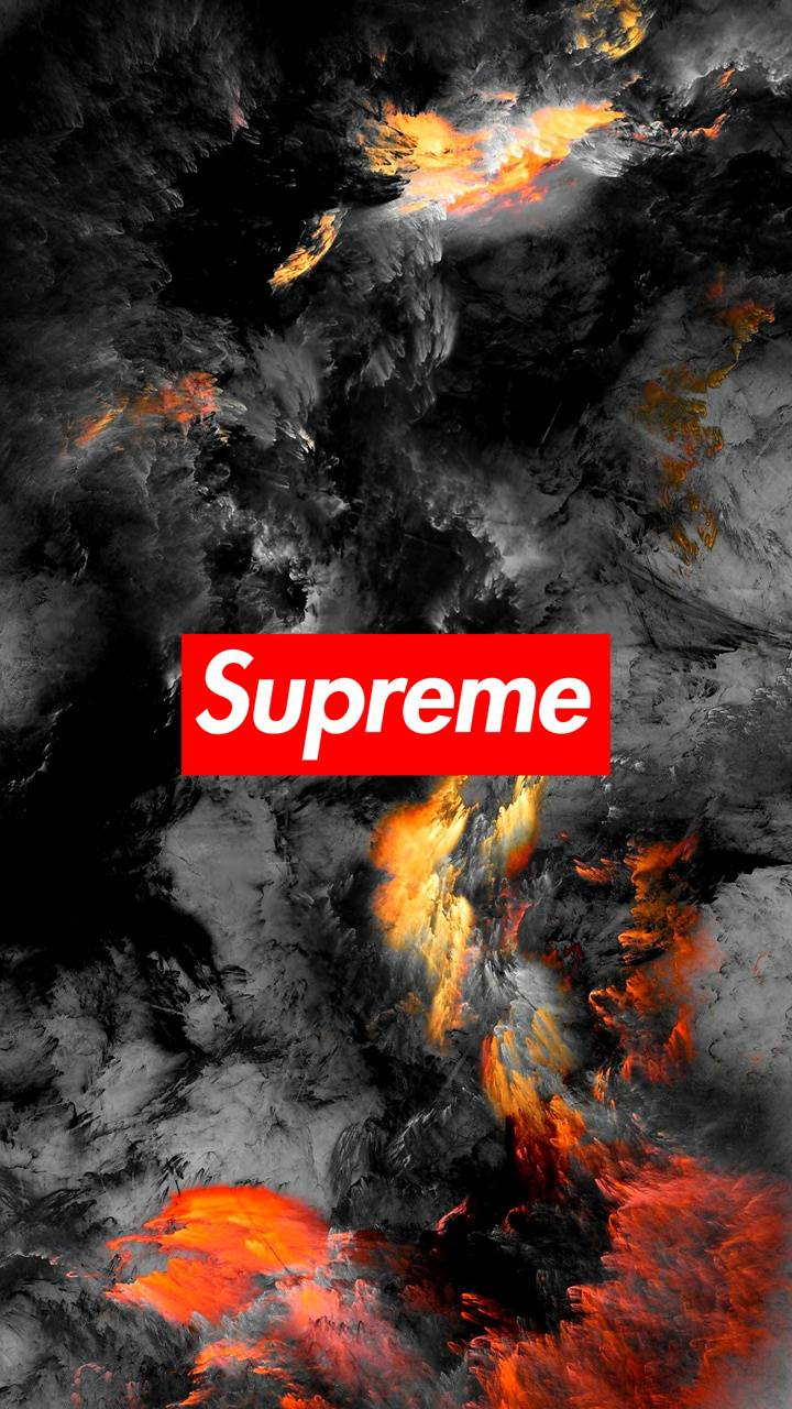 Supreme Storm wallpaper by Aztr0 - 05 - Free on ZEDGE™