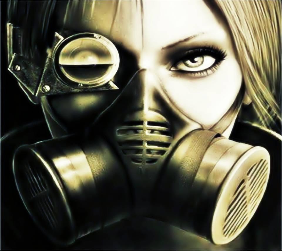 Mask Glass