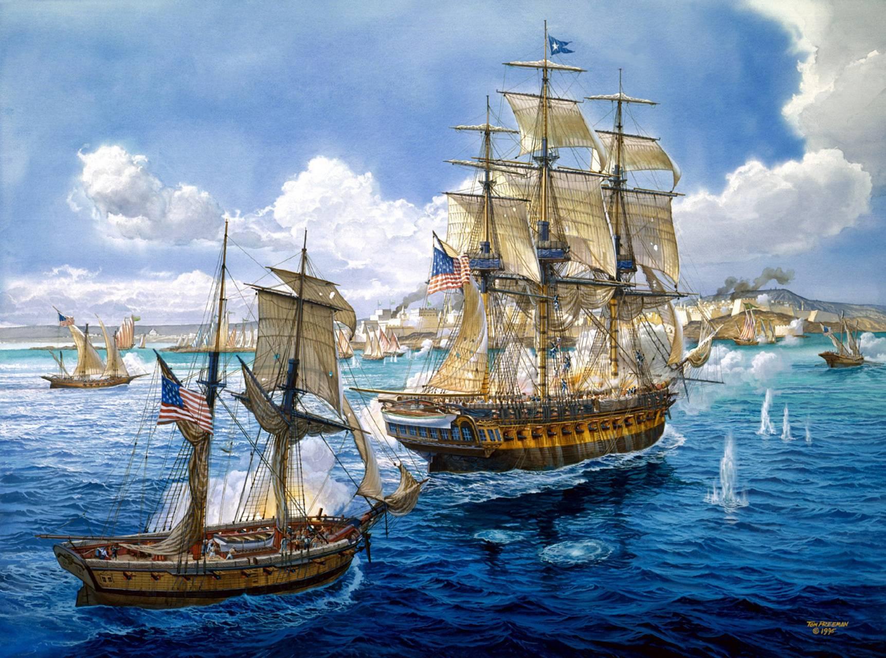 ship pirate