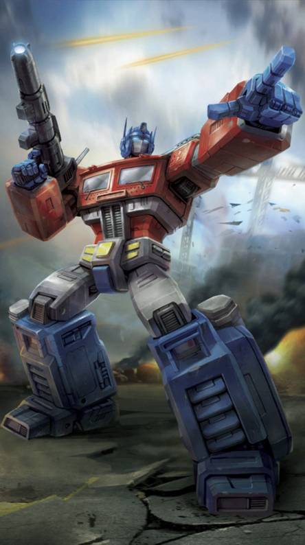 Transformers G1 Wallpapers Free By Zedge