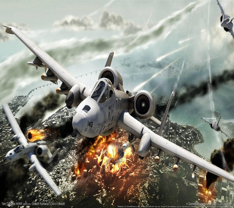 Air Strike Wallpaper by buraksirek - 95 - Free on ZEDGE™