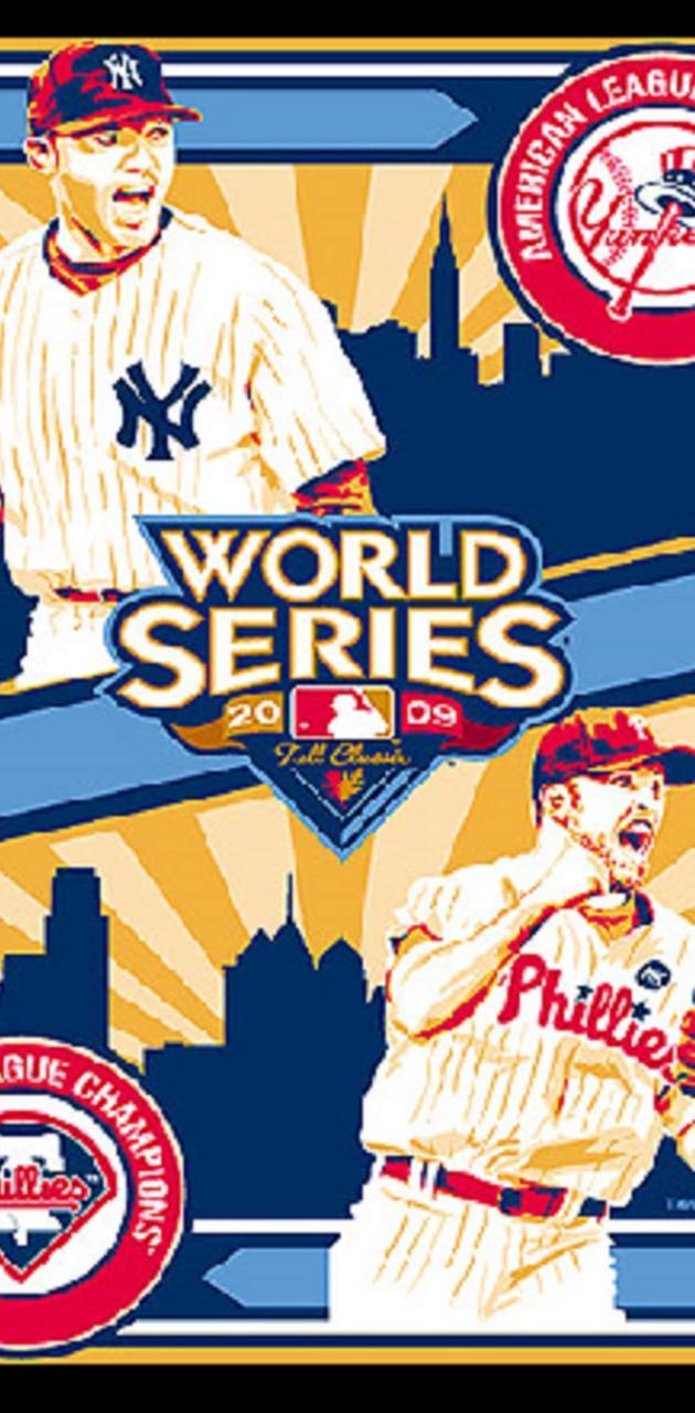Yankees Poster 3