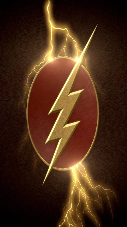 Flash Logo Wallpapers Free By Zedge