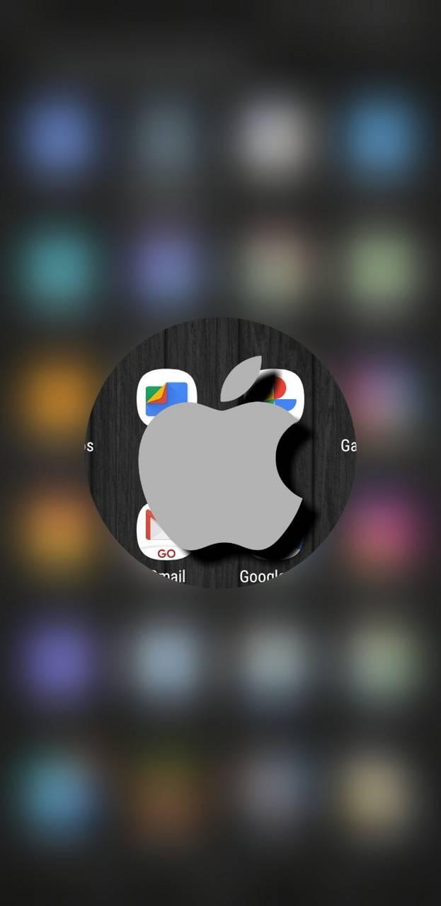 Apple fondo