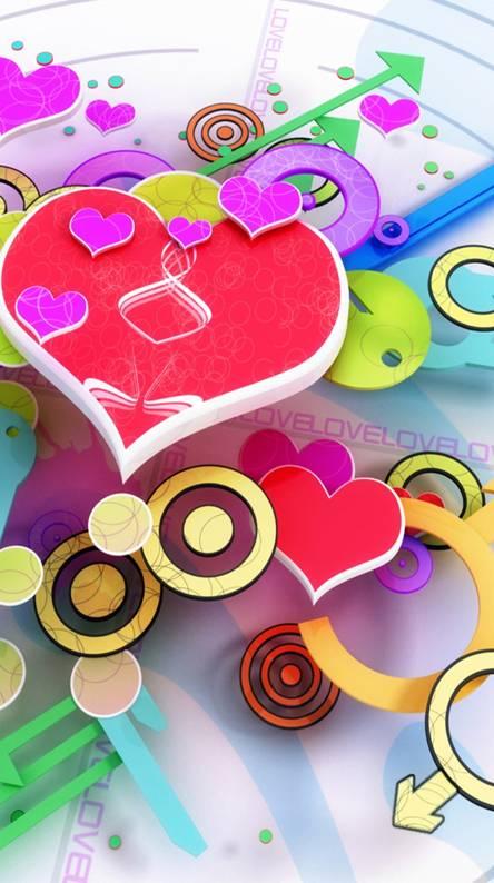 Love 3D Design