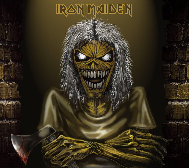 Iron Maiden Murderer