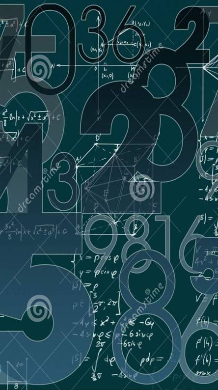 Math equations Wallpapers - Free by ZEDGE™