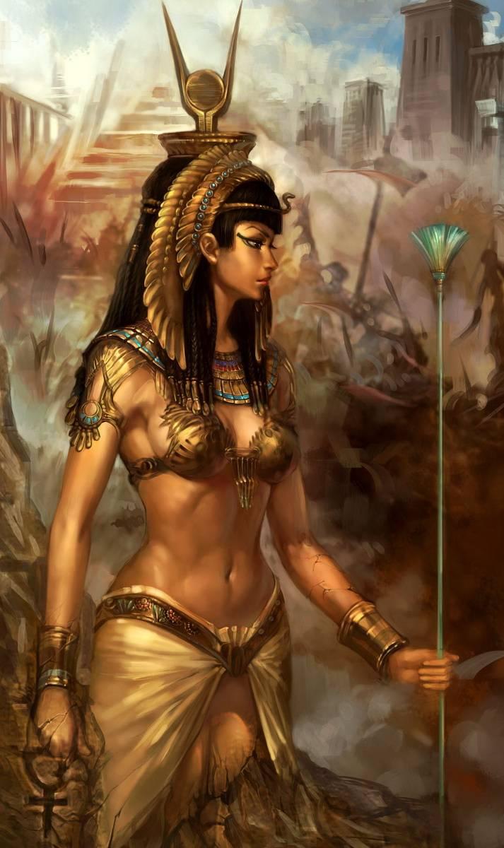 Cleopatra Nr2