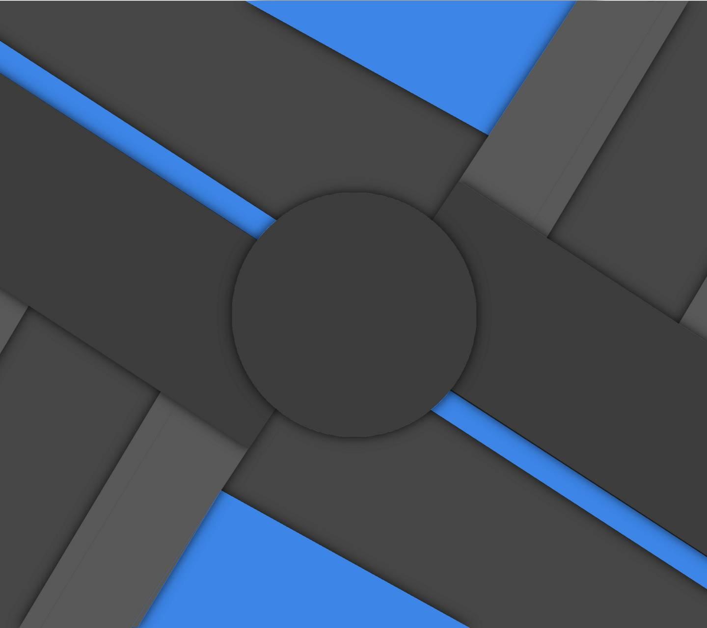 Orbital Blue