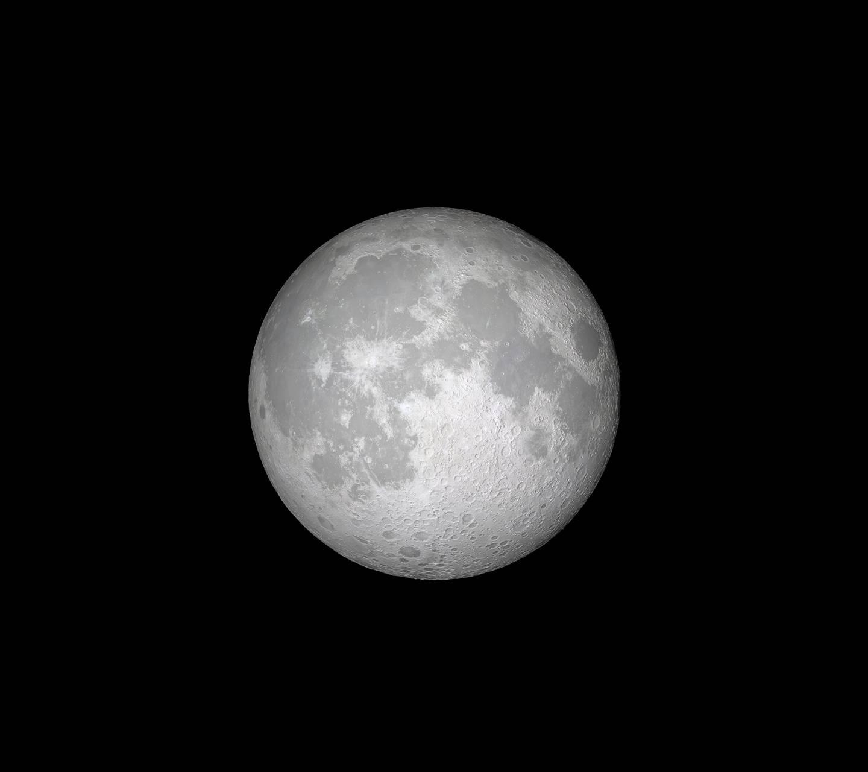 Iphone 8 Moon