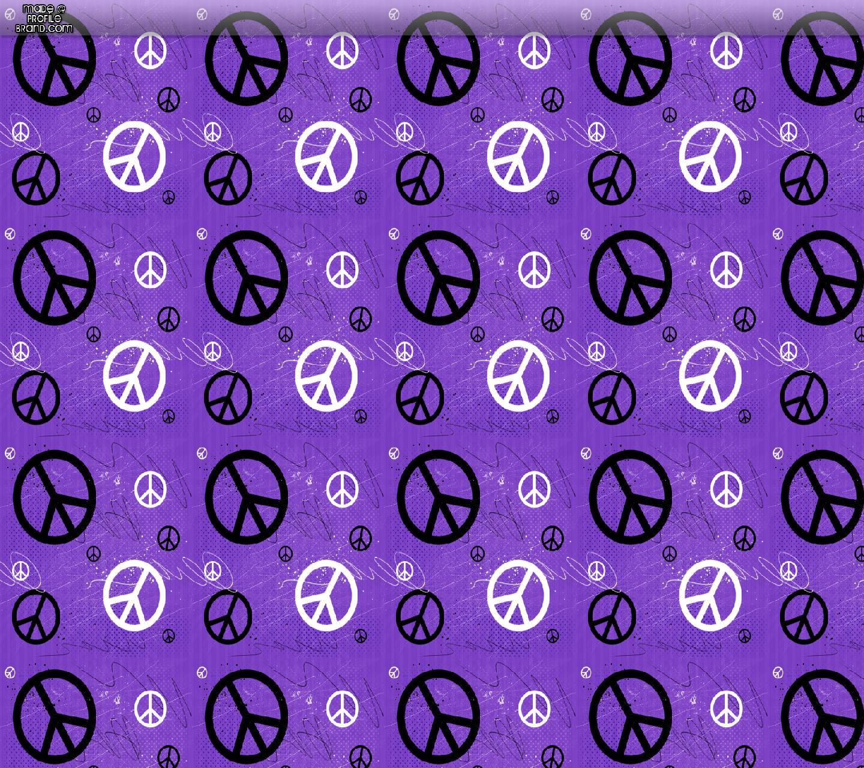 Peace Sign Peace