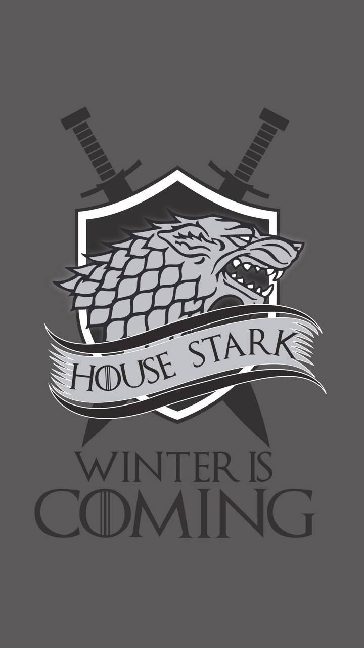 House Stark Wallpaper By Coryaza 6d Free On Zedge