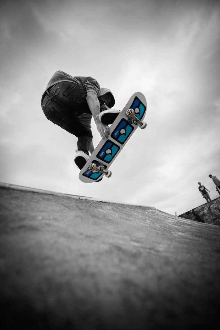 Local Skateboards
