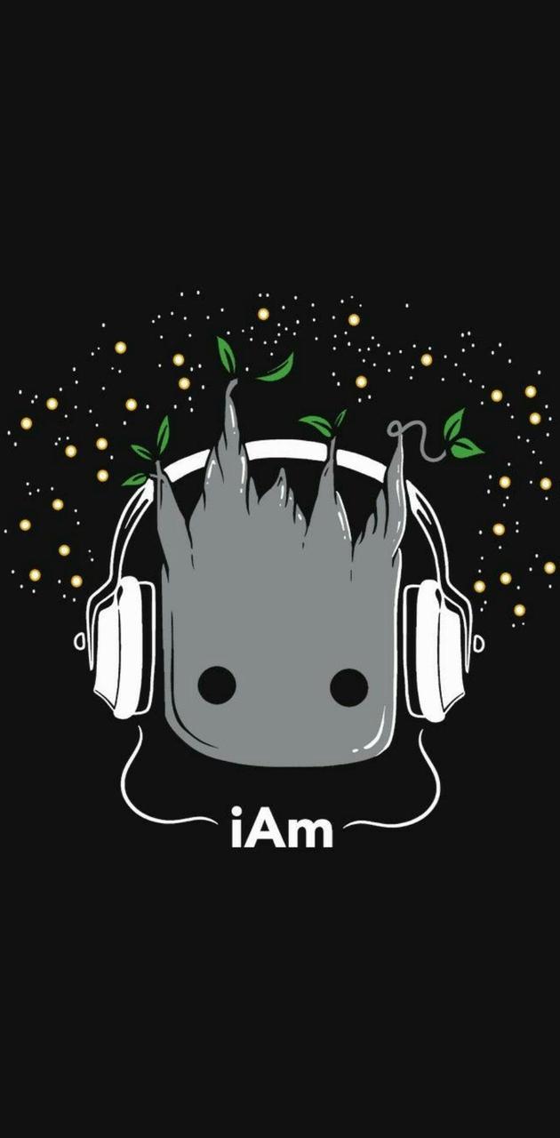 Musical Groot
