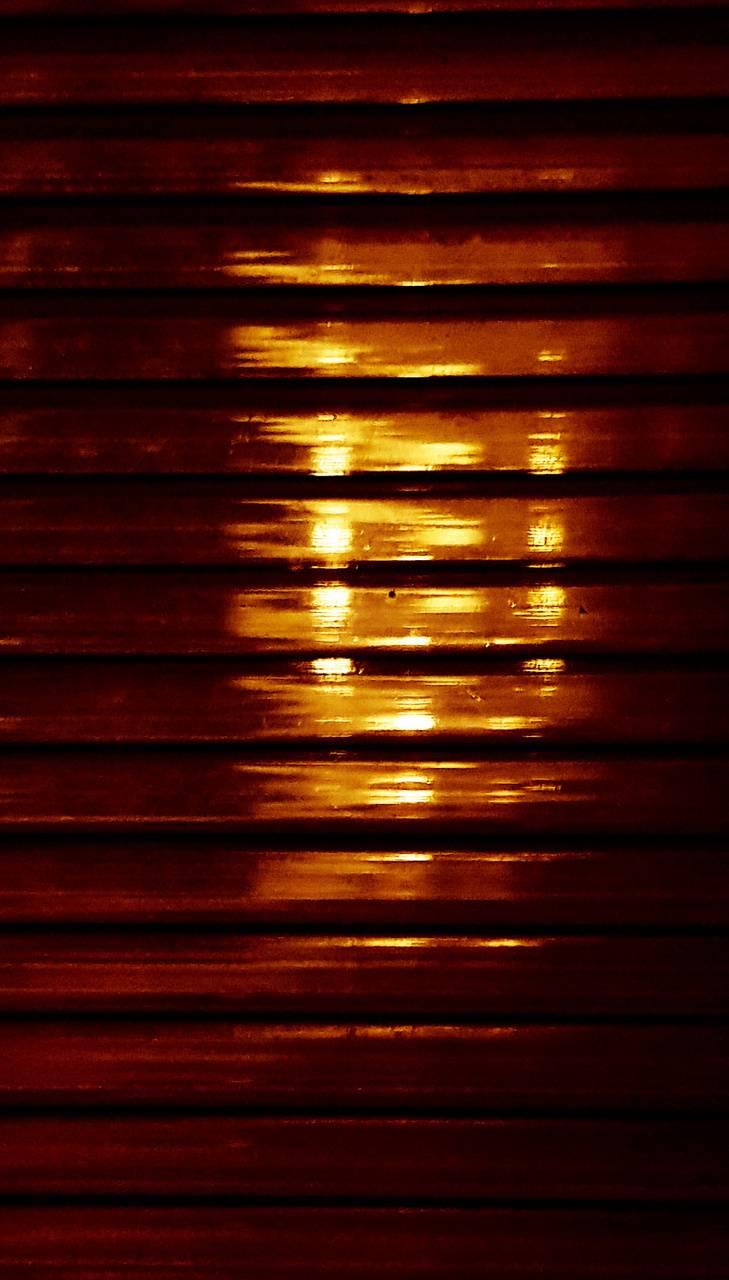 Horizont reflections